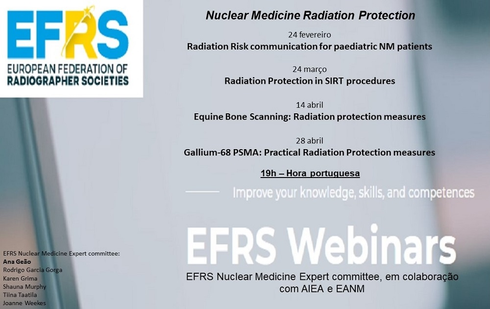 Gallium-68 PSMA: Practical Radiation Protection measures