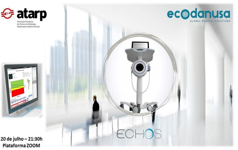 Echos: diagnóstico precoce de osteoporose