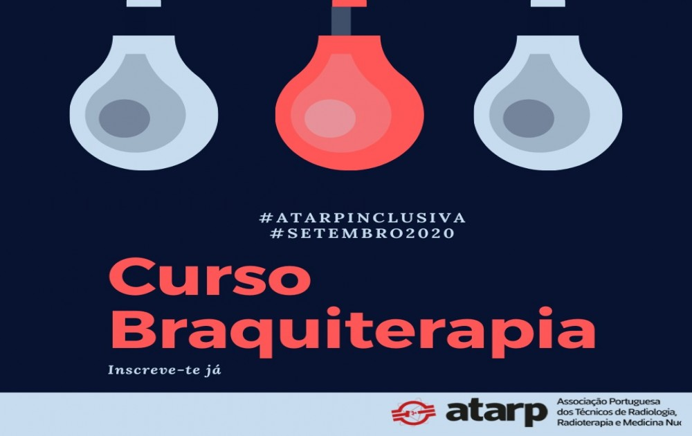 Curso ATARP Braquiterapia - Sessão II