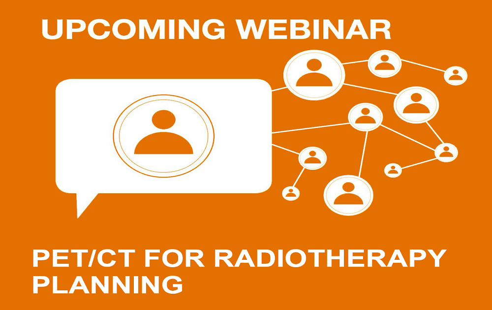 PET/CT for radiotherapy planning