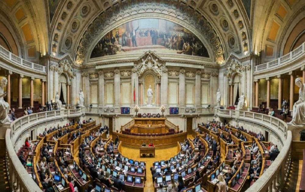 ATARP em audiência na 10ª Comissão Parlamentar